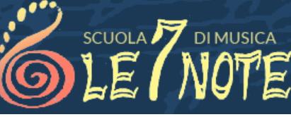 Scuola di Musica Le 7 Note di Arezzo