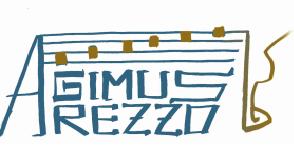 Logo Agimus Arezzo