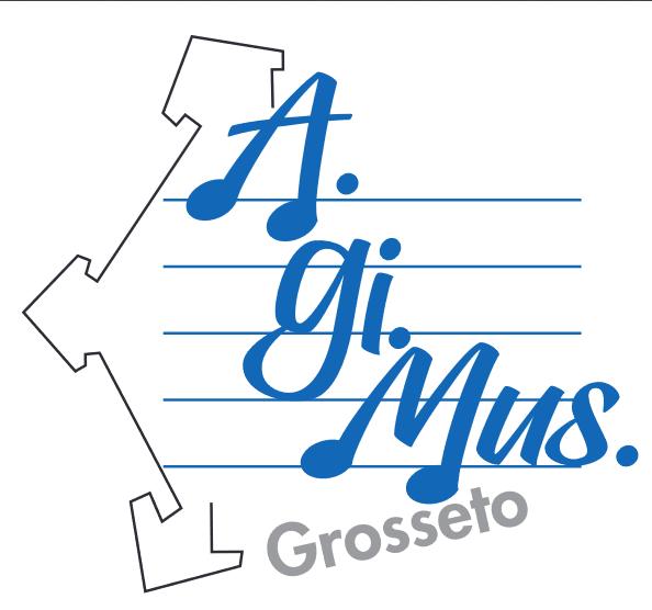 Logo Agimus Grosseto